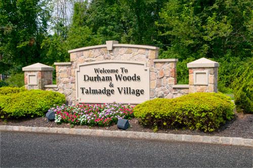 edison township durham woods apartments